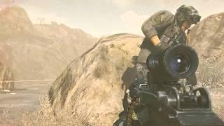 Medal Of Honor 2010 gameplay, iraque desert combat [ H D ]