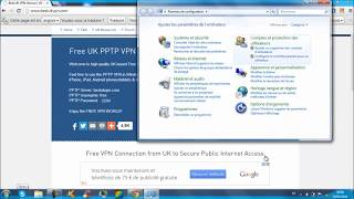 Configurer le meilleur VPN gratuit sur Windows [PC]