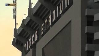 ESPNU Campus Connection: Tiger Stadium Chance of Rain? Never!