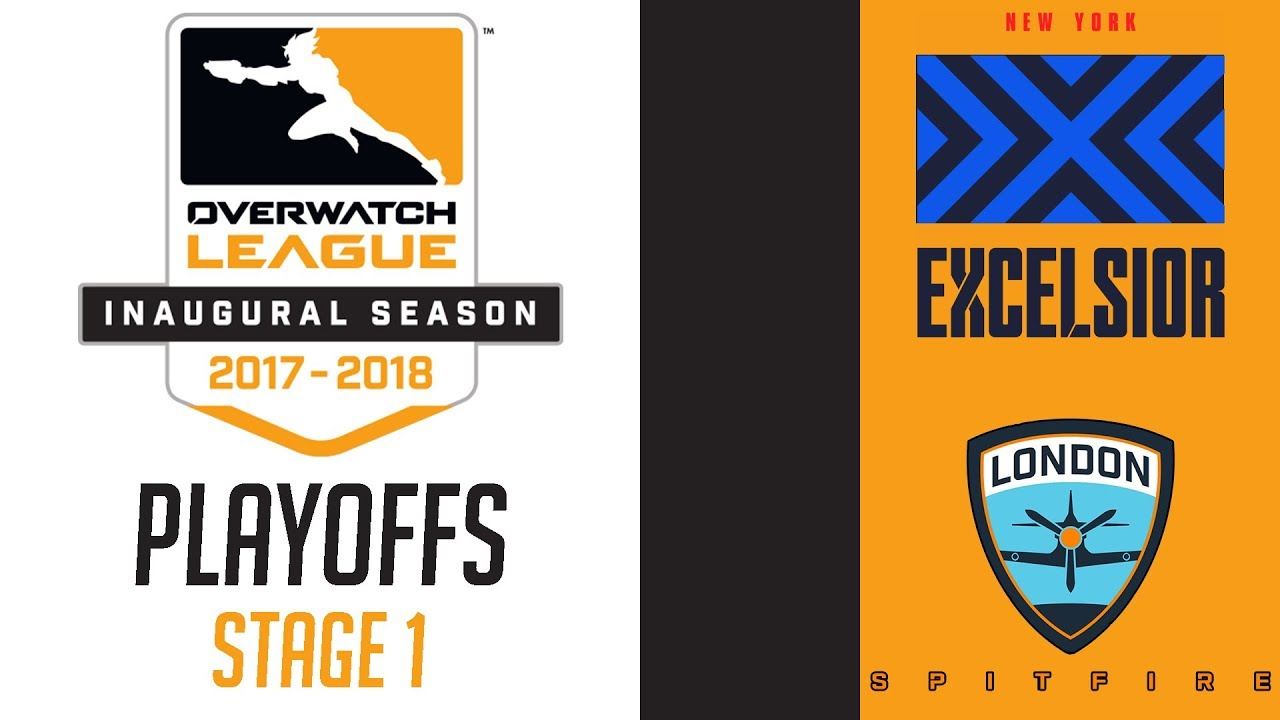 overwatch league playoff