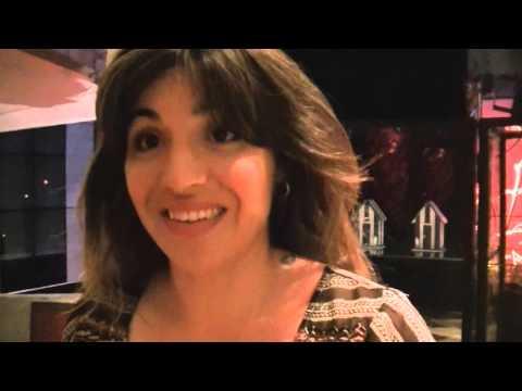"""Gianinna Maradona: """"Estoy sola, no estoy con nadie por ahora"""""""