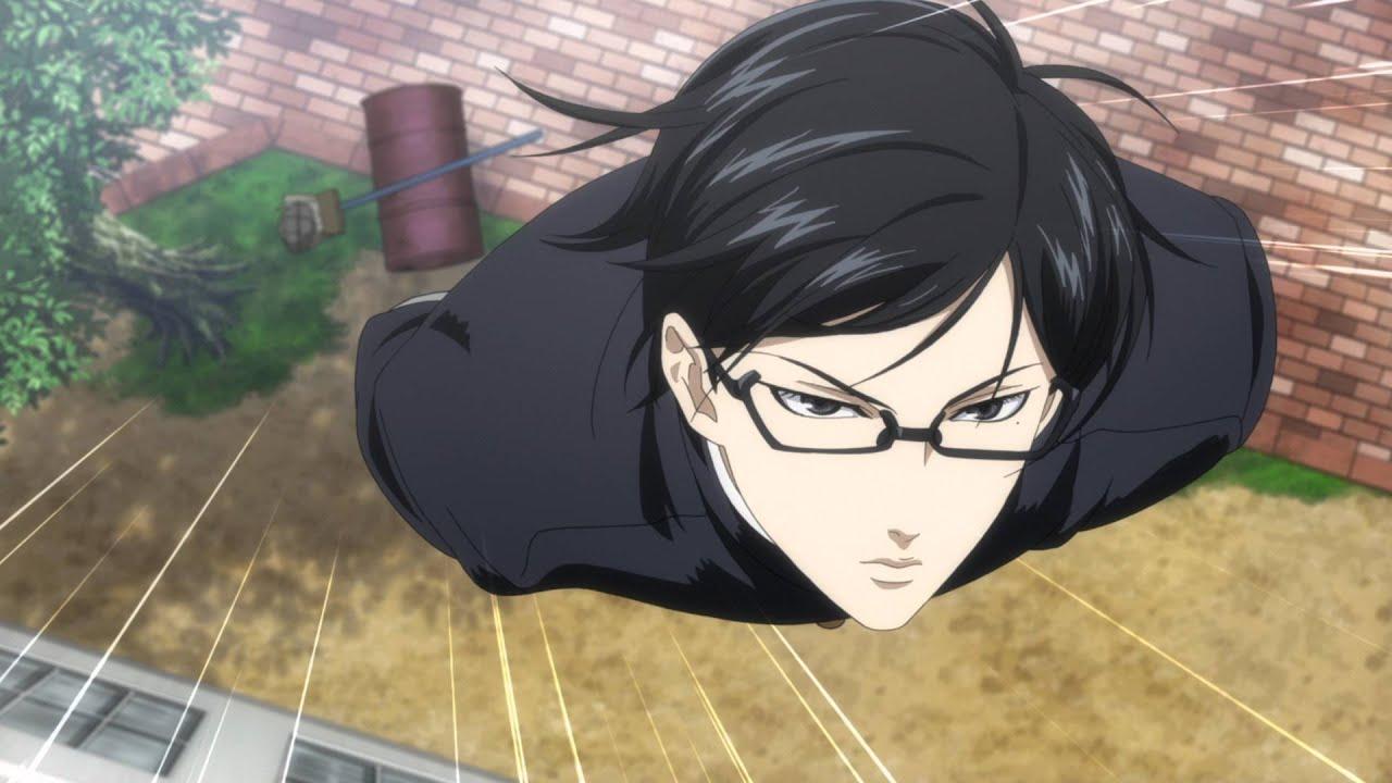 10 Anime Like Mob Psycho 100 | MANGA TOKYO