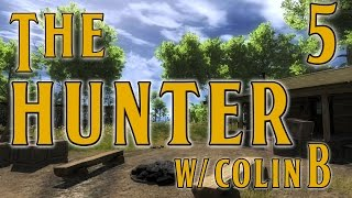 The Hunter :: INVINCIBLE MOOSE! :: Episode 5 ( PC Hunting Simulation )