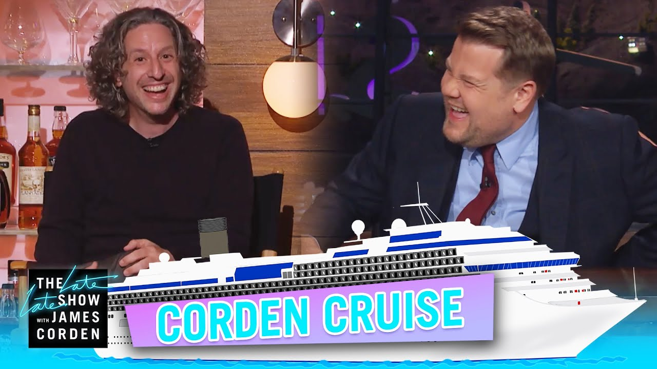 Should We Take the Show On a Cruise Ship?
