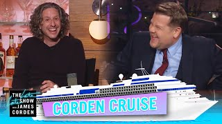 Download Should We Take the Show On a Cruise Ship?