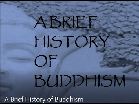 Difference Between Islam and Buddhism
