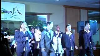 Ronny Soler - Como Duele (Press Conference LIVE)