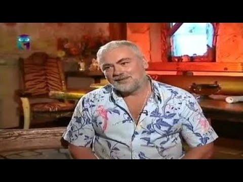 Вадим Цыганов, продюсер: я был на неправильной вершине, сейчас мне важно двигаться в мир духовности