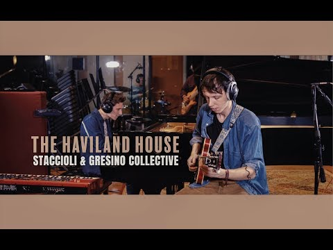 The Haviland House - Rocket House [LIVE SESSION]