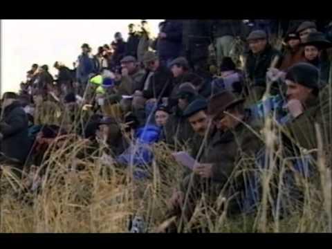 Clarissa & The Countryman - Across The Mersey 2000