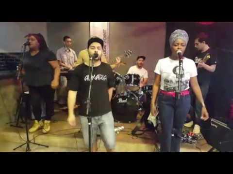 Jam com Filosofia Reggae - Zimbabwe