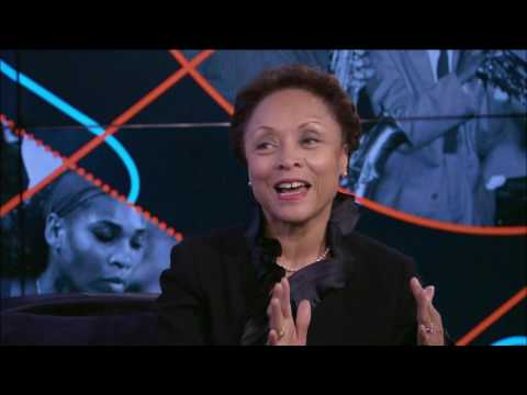 Black America: The Erasure of Black Women from History with Dr Janet D Bell