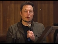 Elon Musk Nick Bostrom Ray Kurzweil Supe