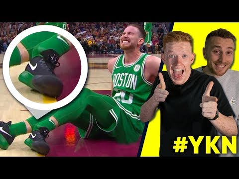 Was This The WORST Injury In Sporting History?! | You Know Nothing | #7
