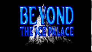 """Beyond the Ice Palace"" title music, Atari ST"