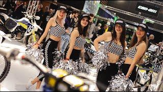 Shines Academy - Salon du 2 roues de Lyon 2020