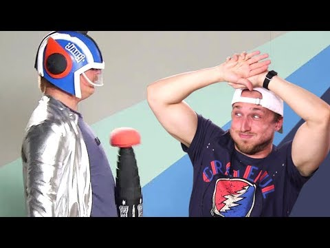 TRY NOT TO LAUGH CHALLENGE #10 w/ GUS JOHNSON