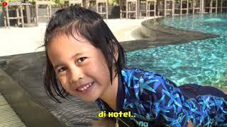 Baixar BREAKFAST & BERENANG di Hotel Tentrem Jogja! Bye Jogja! | TheRempongsHD