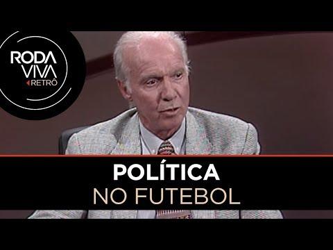 Já houve interferência política no futebol?