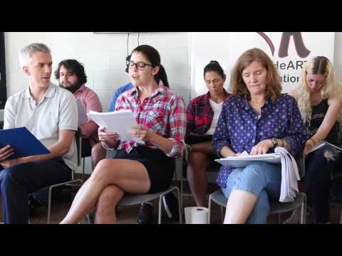 "ReelHeART International Film and Screenplay Festival 2016 - ""Jack And The Box Store"" - Part 3"