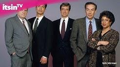 """""""Law & Order""""-Stars: Das wurde aus ihnen – Teil 1/2"""