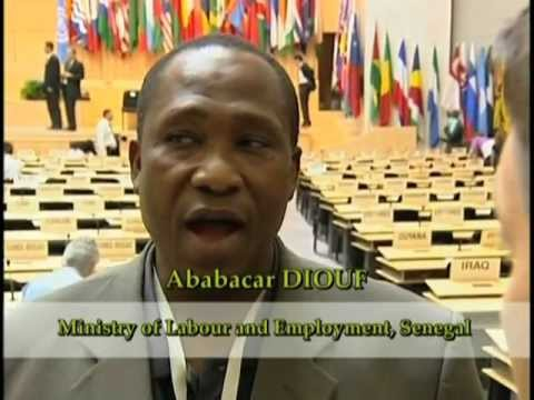 Tripartism and Social Dialogue: The heart of the ILO