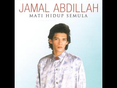 Jamal Abdillah   Menanti Panggilanmu