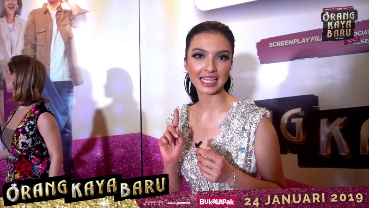 Download Gala Premiere - Orang Kaya Baru