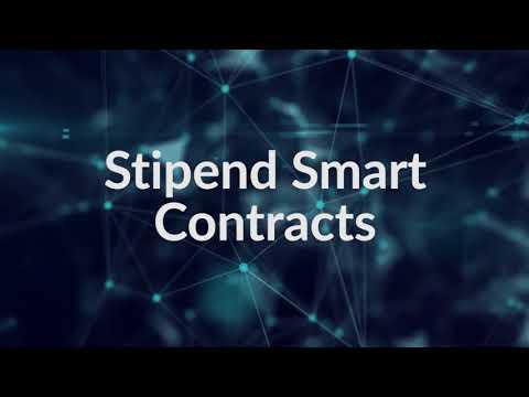 Stipend Freelancer's Blockchain Ecosystem