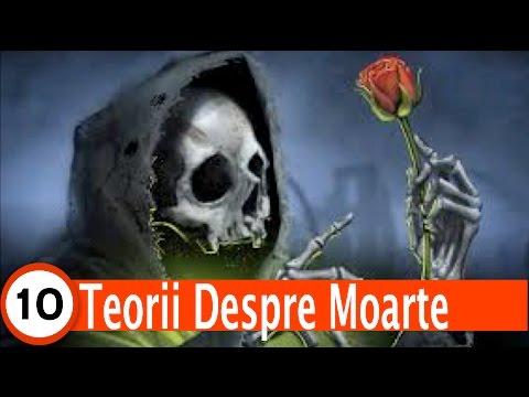 Top 10 Teorii Ciudate Despre Viata si Moarte