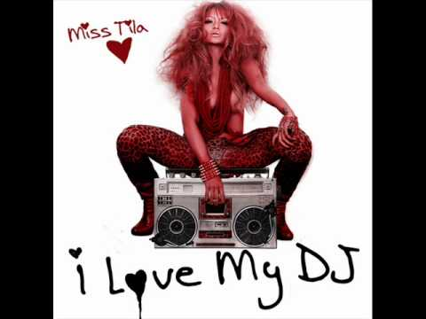 Miss Tila  I Fucked The DJ  Dirty Version