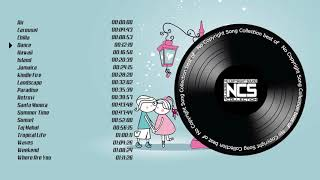 BEST OF NCS MUSIC COLLECTION   Jarico 1 HOUR NON STOP JARICO