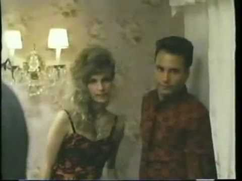 Krista Bridges bit part in the 1989 movie Sing