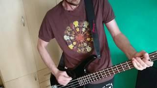 ЗЕМЛЯ В ИЛЛЮМИНАТОРЕ(Bass cover)