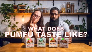 Is Pumpkin Tofu Good? | Pumfu Taste Test Review