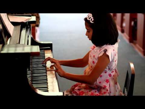 Piano Lessons in Brooklyn - Kathryn Brickell Music