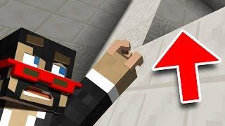 Minecraft: REACHING THE UNREACHABLE