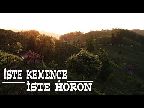 İŞTE KARADENİZ İŞTE HORON / YENİ - 2019  #KEMENÇE