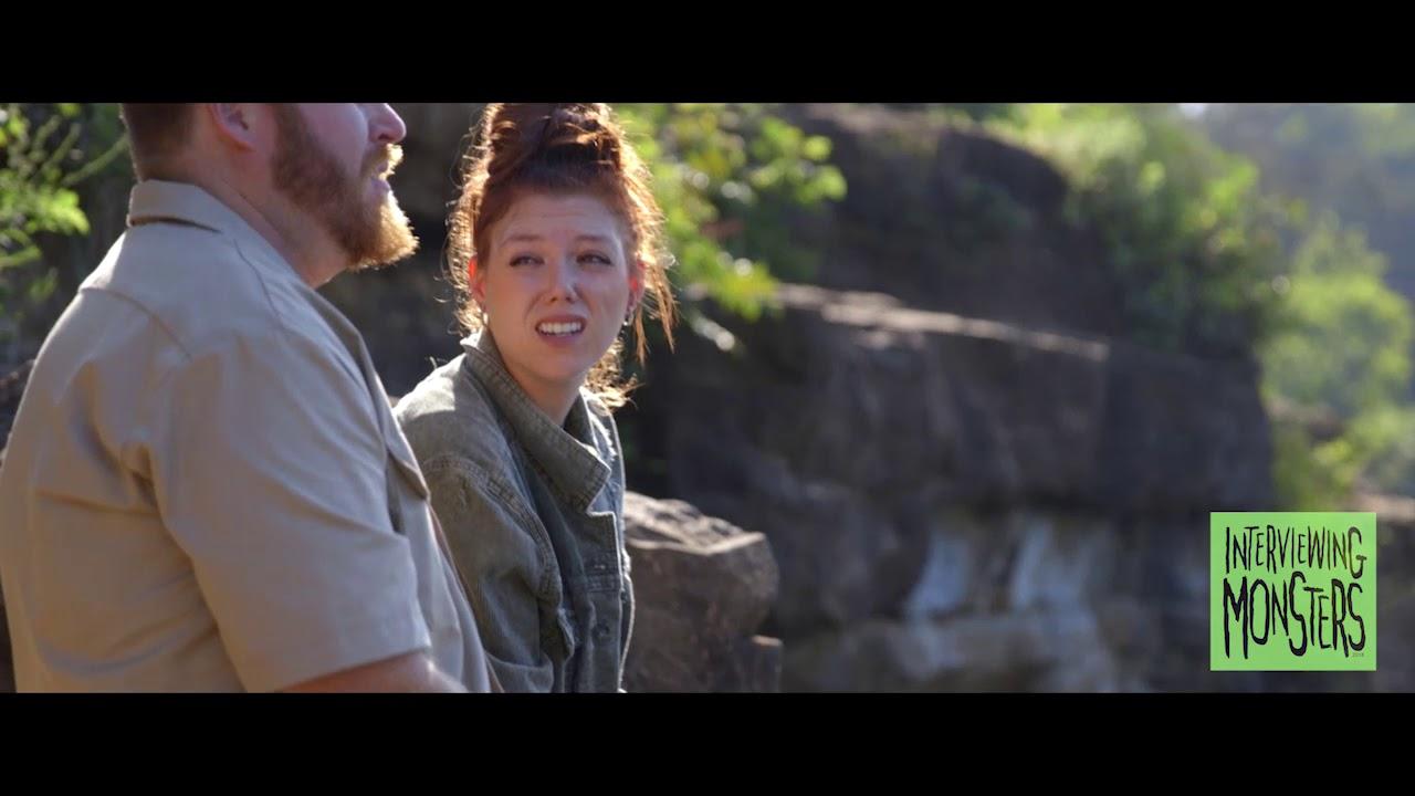 Bigfoot - Interviewing Monsters Movie 2019 - Directors' baby #96 killed.