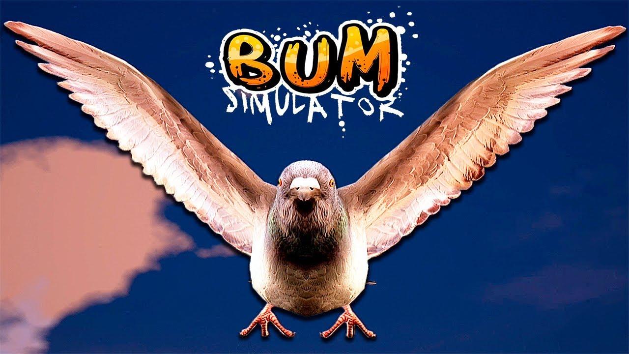 ФИНАЛ РАННЕЙ ВЕРСИИ ► Bum Simulator #6