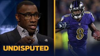 Download Jets should be cautious about blitzing Lamar Jackson — Shannon Sharpe | NFL | UNDISPUTED Mp3 and Videos