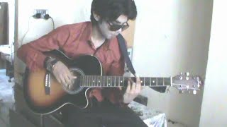 Sun re sajaniya - Ali Zafar (Cover by Ray Jerry)