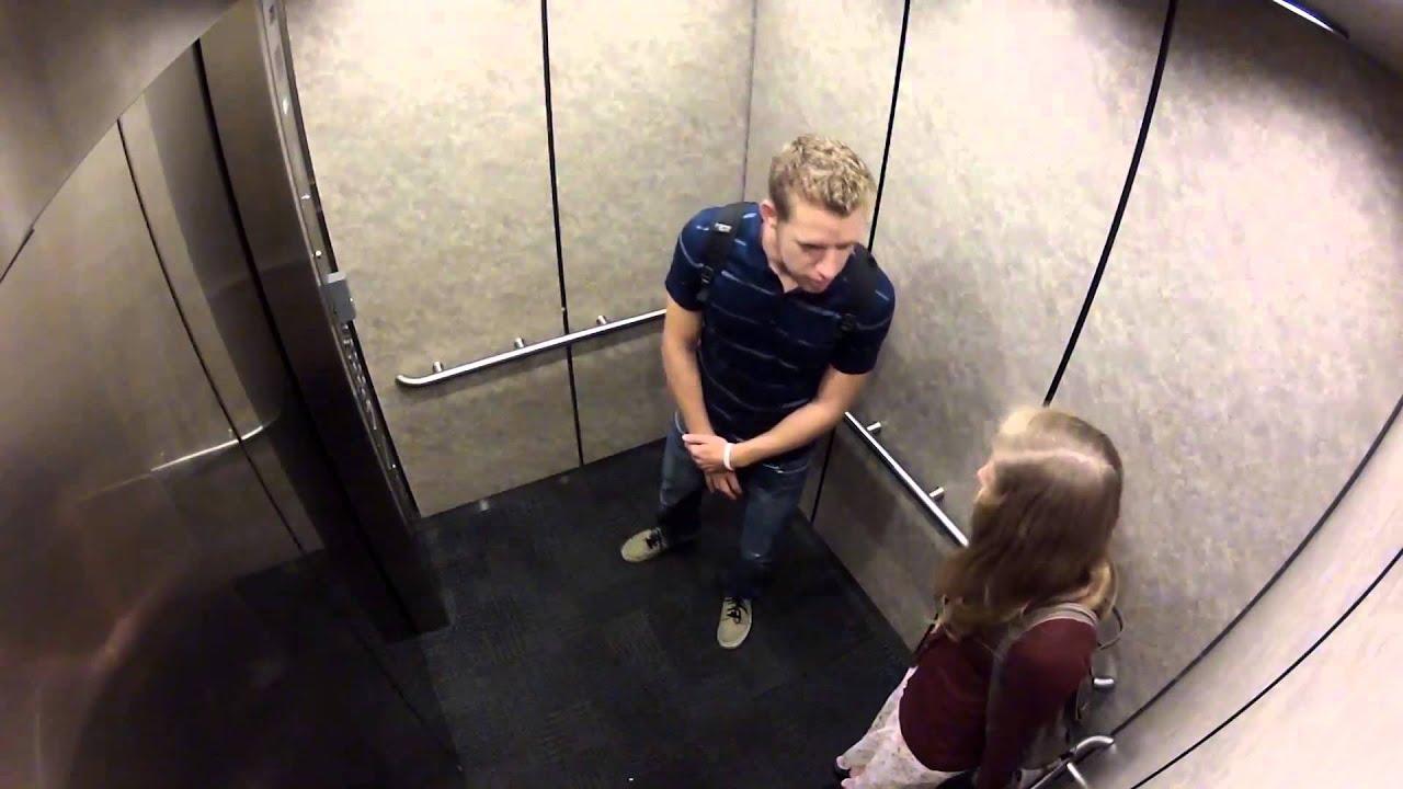 Смотреть порно онлайн трах в лифте