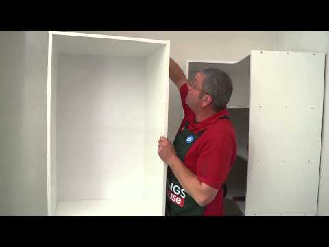 How To Build A Walk In Wardrobe - DIY At Bunnings