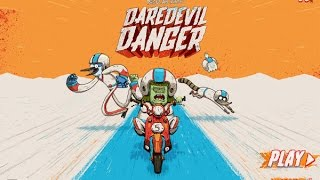 Daredevil Danger Gameplay Video
