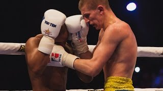 Как 20-летний Сергей БОГАЧУК одолел олимпийского чемпиона СОТОЛОНГО || Serhi BOGACHUK