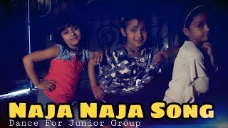 Na Ja Song || Cute Dance || Kids Dance Choreography || Best Dance || Mr. Blaze