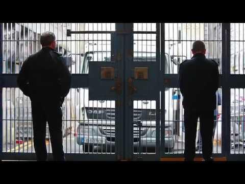 WorkPositiveCI and the Irish Prison Service