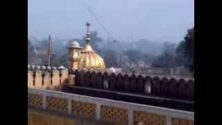 Lahore, Tomb of Maharaja Ranjit Singh, Pakistan