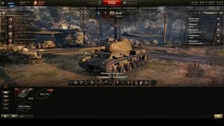 Обзор тяжолого танка КВ-85